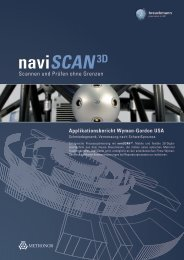 naviSCAN3D - pax engineering GmbH