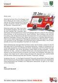 Feuerwehr - der Stadt Neustadt an der Aisch - Seite 3