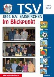 2010 - TSV Emskirchen
