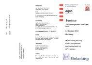 Koordinator Stefan Zelder - - Arbeitsgemeinschaft der ...