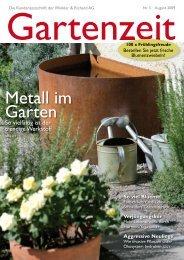 Nr. 3 August 2009, 990 KB - Winkler & Richard AG