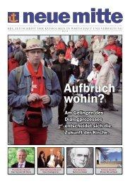 25 Jahre - KKV Bundesverband