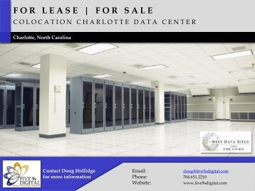 Colocation-Charlotte-Data-Center