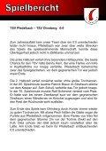 Gasthaus ,,Zum Lamm - TSV Pfedelbach - Seite 4