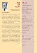 Es blieb nur das Papier – zur Rück - Deutsche Gesellschaft für ... - Seite 2