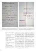 Es blieb nur das Papier – zur Rück - Deutsche Gesellschaft für ... - Seite 5