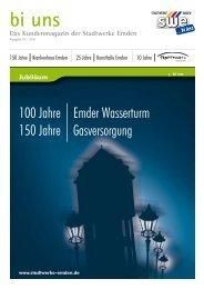 bi uns - Stadtwerke Emden GmbH