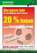 Hopp Sarnen!!! - FC Sarnen - Seite 2