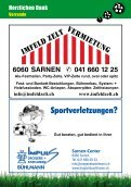 Hopp Sarnen!!! - FC Sarnen - Seite 4