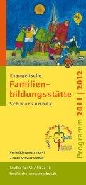 Familien - Evangelisch Lutherische Kirchengemeinde in ...
