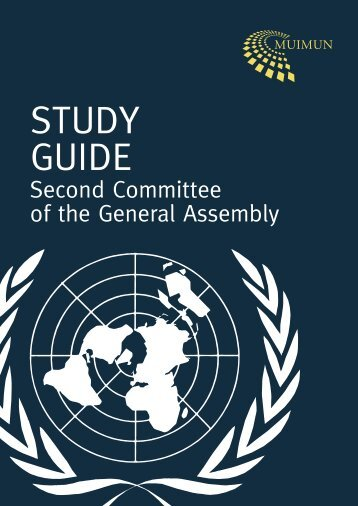General Assembly - muimun