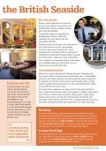 Seabank Hotel - Leisureplex Hotels - Page 3