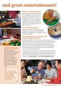 Seabank Hotel - Leisureplex Hotels - Page 5