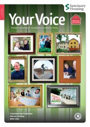 Residents' annual report - by residents, for residents in Torbay ...