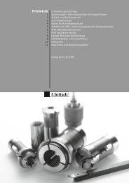 Preisliste (.pdf) gültig ab 1.12.2012