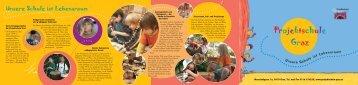 PSG Folder (pdf) - Projektschule Graz