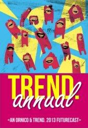 Ornico-Trend.-2013-Trend-Annual