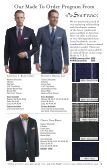 CLASSIC MENSWEAR 2010/2011 - Cable Car Clothiers - Page 3