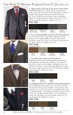 CLASSIC MENSWEAR 2010/2011 - Cable Car Clothiers - Page 4