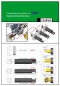 ISO Wendeplattenhalter mit IK Anschluss - Friedrich Britsch GmbH ... - Seite 4
