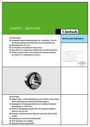 LongStar - Spannkopf - Friedrich Britsch GmbH & Co. KG