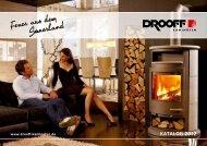 Katalog 2012 - Feuer und Design