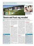 DUALE HOCHSCHULE LÖRRACH - DHBW Lörrach - Page 4