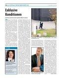 DUALE HOCHSCHULE LÖRRACH - DHBW Lörrach - Page 6