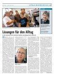 DUALE HOCHSCHULE LÖRRACH - DHBW Lörrach - Page 7
