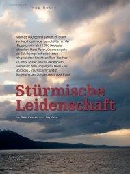 Stürmische Leidenschaft - Stefan Kruecken