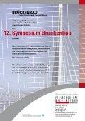 BRÜCKENBAUWERKE - zeitschrift-brueckenbau Construction und ... - Seite 2