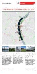 Stadt Köln - Masterplan Köln