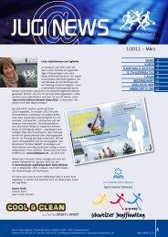 4. September 2011– der Jugi-Countdown läuft... - Sport Union ...
