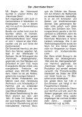 Deichen oder weichen (eine Kurzgeschichte) - evangelische ... - Seite 6