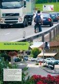 als eine Durchfahrt: Dorfzentrum Aarwangen - Autobahnzubringer ... - Seite 2