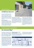 als eine Durchfahrt: Dorfzentrum Aarwangen - Autobahnzubringer ... - Seite 5