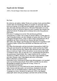 (Segeln mit der Königin) - Segelclub Rheingau e. V.