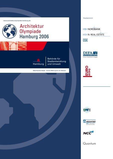 Architekturolympiade - D&K drost consult