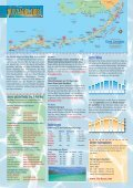 Florida Keys Newsletter - Mercator Reisen - Seite 6