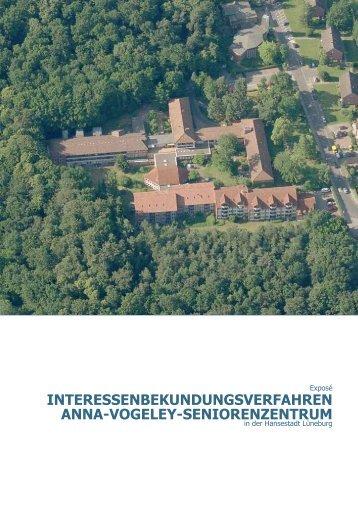 Interessenbekundungsverfahren anna-vogeley ... - D&K drost consult