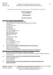 D-Rostock: Stadtplanung - D&K drost consult