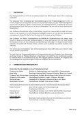 PROTOKOLL ZUR PREISGERICHTSSITZUNG - D&K drost consult - Page 2