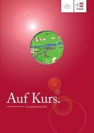Geschäftsbericht 2011 - Trianel