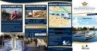 Für den ganz besonderen Anlass - Donauschiffahrt Wurm + Köck