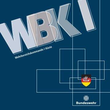 Kurz vorgestellt - Bundeswehr