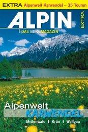 E X T R A Alpenwelt