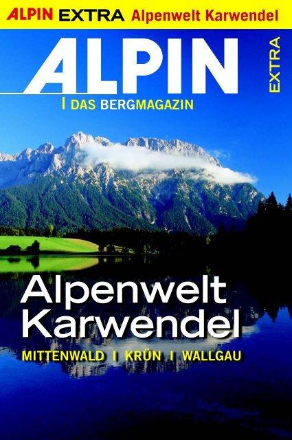 Karwendel 1 - Alpin.de