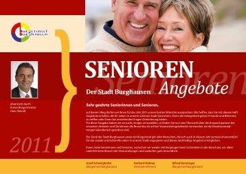 Senioren - Bürgerinsel Burghausen
