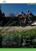 Mountainbike- und Radtouren - Seite 2