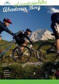 Mountainbike- und Radtouren - Seite 4
